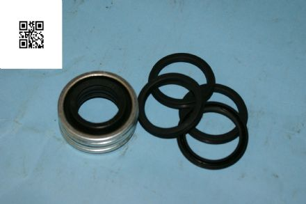 1965 - 1982 C2 C3 Corvette Caliper Seal Kit, Front - Lip Seal,New,Box A